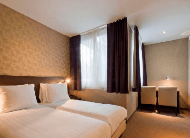 Producent mebli hotelowych – Contrato.pl